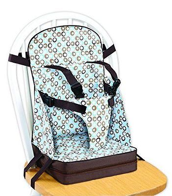 Travel Booster Seat On The Go Kids Corner High Chair FREE SHIPPING