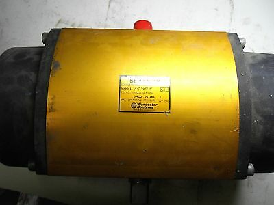 1 New Series 39 Worcester 35 E 39 Nw Actuator (R2-5)