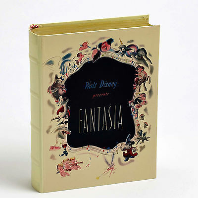 Fantasia Notecards In Book Box~From New Disney Archive Collection~4051316