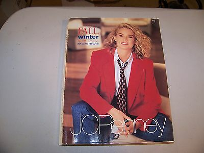 JCPenney 1992 Fall & Winter Catalog*
