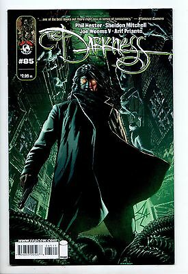 The Darkness #85 - (Image, 2010) - VF