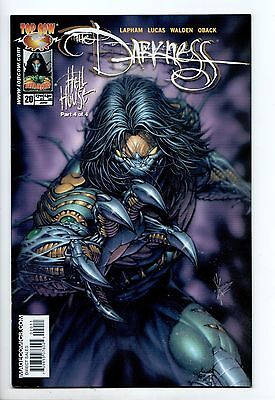 The Darkness #20 - (Image, 2005) - VF