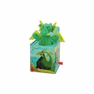 Puff The Dragon Jack in the Box by Kids Preferred - 62109