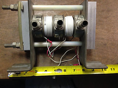 WESTCODE Water Cooled DUAL SCR Assembly R190CH12 Thyristors High Current