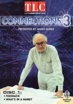 CONNECTIONS 3 Movie POSTER 27x40