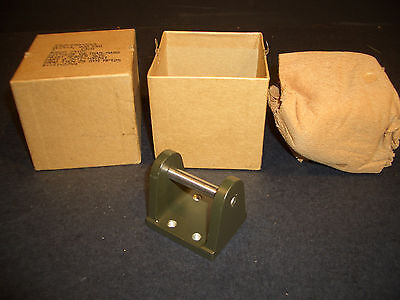 Vintage Military Clevis Rod End USMC Jeep Truck Vehicle Boat