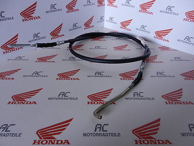 Honda CN 250 Helix Bremszug hinten neu original cable rear brake Genuine NOS