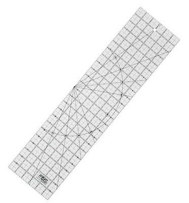 OLFA 6x24 inch Patchworklineal - Quiltlineal