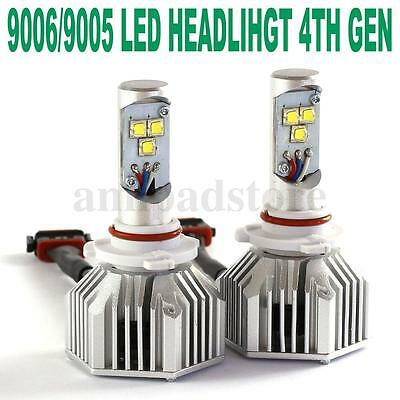 80W 8000LM High Power LED 9005 9006 Headlight High Low Beam Bulbs 6000K Hot