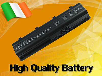 Battery HP Pavilion G6-1200 G6-1A00 G62-A00 G62-B00 G62T G62T-100 Laptop