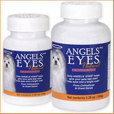 Anges Yeux AEN150D Anges Yeux Natural 150 gramme