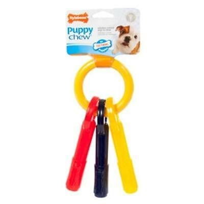 Nylabone 18214813859 Puppy dentition grandes touches