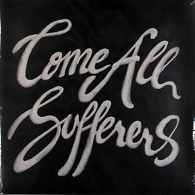 Gabriel Bruce - Come All Sufferers (2 x Vinyl LP) New & Sealed