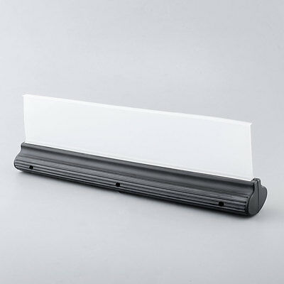 Drying Water Wiper Blade Windscreen Car Valeting Wash Cleaning 30cm Squeegee