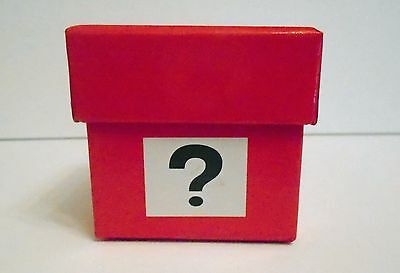 Novelty Deal Or No Deal Gift Box