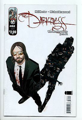 The Darkness #82 - (Image, 2010) - VF/NM