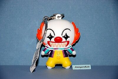 Horror Properties Collectors Figural Keyring Series Pennywise the Clown