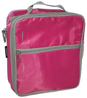 Fridge to Go Lunch Box Med Pink