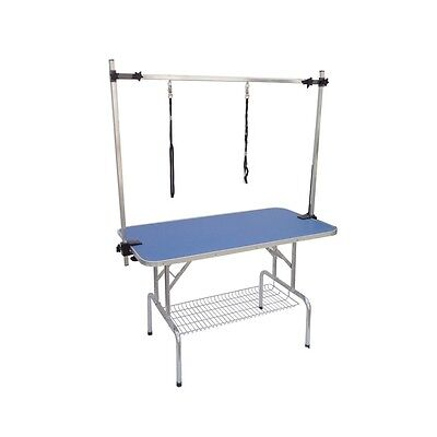 """Confidence Pet 46"""" Deluxe Grooming Table Large"""