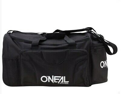 Oneal Tx 2000 Motocross Gearbag Duffle Mx Gear Bag Black