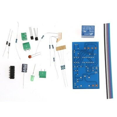 Water Tank Liquid Level Automatic Control Controller Electronic Kit DIY Parts