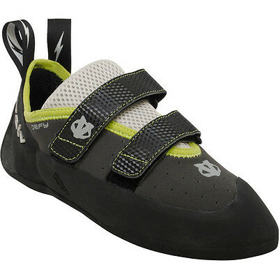 Evolv Defy VTR Performance Unisex Rock Climbing Shoes