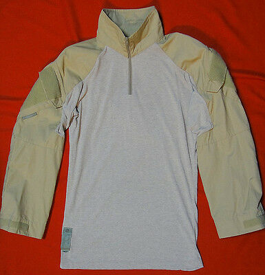 Crye Precision AC G2 Sand combat shirt Brand new small regular ~discontinued