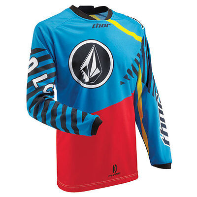 Maillot cross THOR Volkom Taille XXL