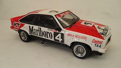 Peter Brock Torana A9X Biante Prototype Extremely Rare Model 1:18 Scale