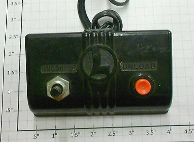 Lionel 97C-1XS  97 and 164 Accessory Controller w/ Replacement Switch