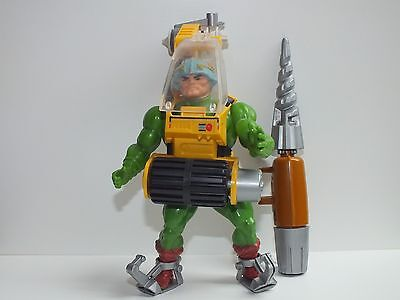 MotU Vintage Masters of the Universe Climber Tools 90% Complete w/ Man-At-Arms
