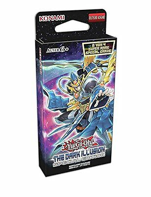 Yu-Gi-Oh! The Dark Illusion Special Edition----1. Edition----Neu und OVP---TOP!