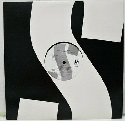 "Jesse Powell - I Like It Vinyl 12"" a0712914cc"