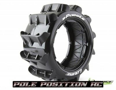 Louise B-Paddle Sand tyre for Baja 5B Rear Tyre HPI Rovan KM