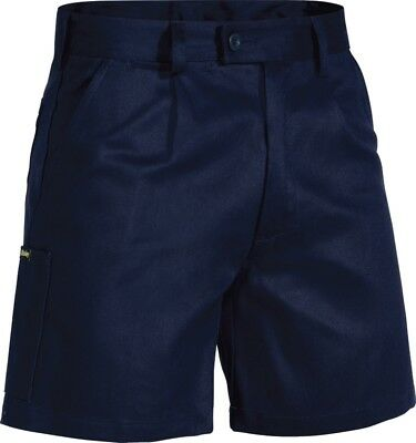 3 X BISLEY Original Drill Mens Work Short (BSH1007)  Limited size and color