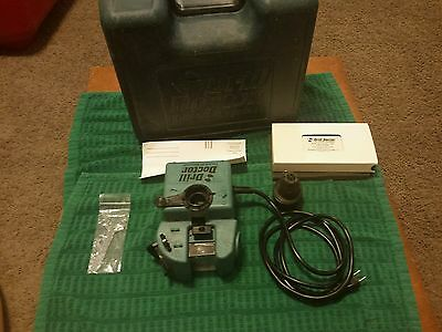 Drill Doctor Model 500 With Case Made in USA