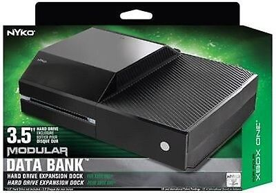 Nyko 86127 Xbox One Data Bank (NEW)