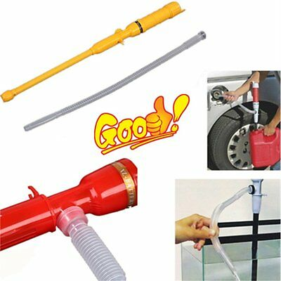 Hot Automobile Vehicle Original Liquid Transfer Siphon Pump Battery Powered F6