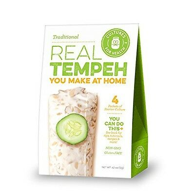 Cultures For Health Tempeh Starter Culture