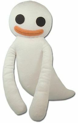 One Piece 15'' Perona Ghost Plush Licensed NEW