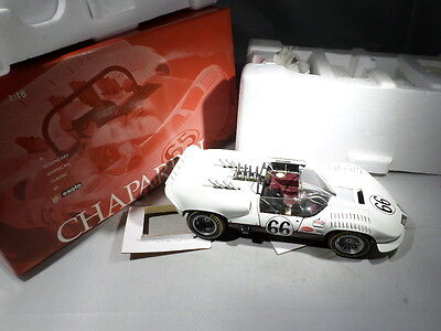 1:18 Scale Chaparral 2C # 65 by Exoto
