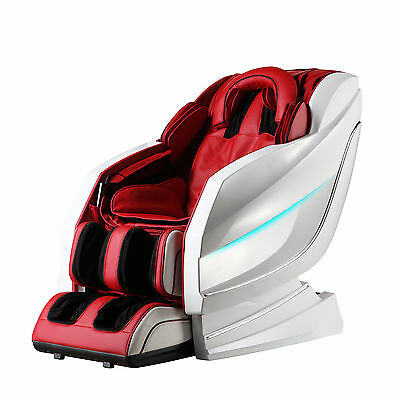 NEW 3D S-L Back Track Zero Gravity Luxury Massage Chair DOTAST A-10