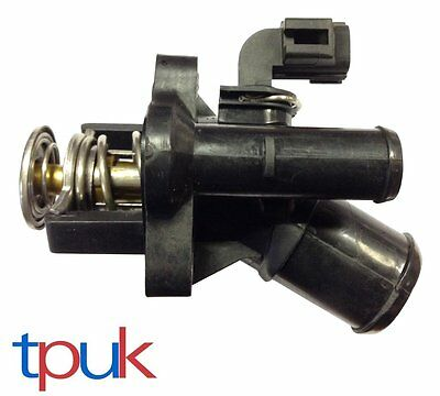 FORD MONDEO MK3 THERMOSTAT 1.8 2.0 SCi DURATEC PETROL ENGINES 00-07 BRAND NEW
