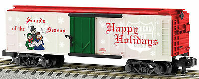 AF 6-49061 S Scale Christmas Music Reefer