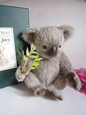 R John Wright Joey from Baby Bear Collection.