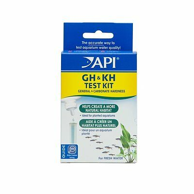 API GH and KH Test Kit [58] Pet Supplies,Fish & Aquatic Pet ,by API Fishcare CXX