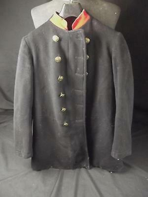 Late 19th Century East Elveden Fire Brigade Tunic