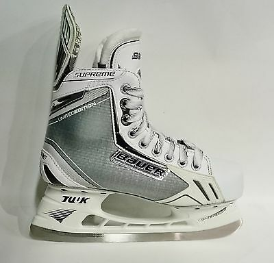 Bauer Supreme One.9 Le Senior Hockey Skates Size 6.5 Ee New Msrp $699