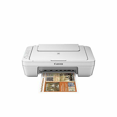 CANON Pixma MG2950 All in One WIRELESS Wi-Fi PRINTER SCANNER COPIER