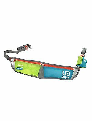 Ultimate Direction Jurek Essential Runner's Belt/Pouch - Citron